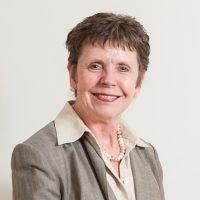 Ann Lammers headshot