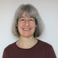 Headshot of Vicky Peterson