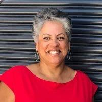 Headshot Sharon Bueno Washington